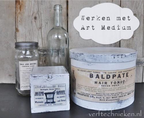 Art-Medium
