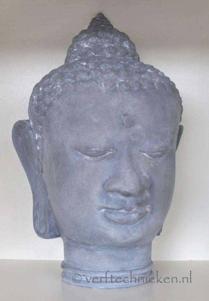 verftechnieken-boeddha-betonlook