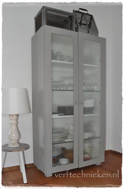 verftechnieken_kast-Zinc-glasmatteer