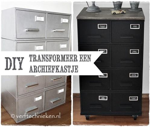 verftechnieken-DIY-archiefkastje