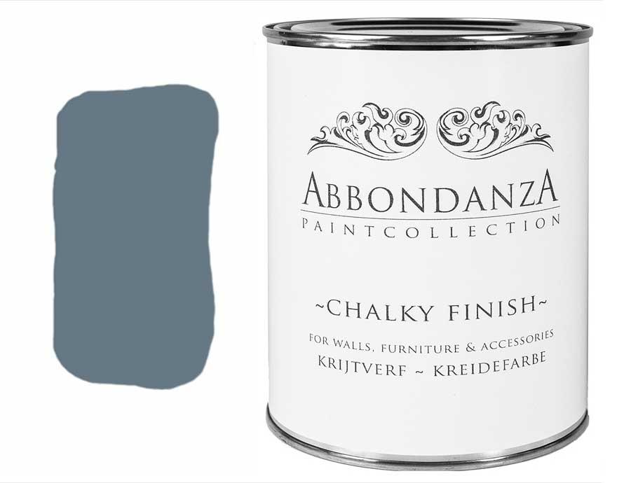 Abbondanza Antique Blue