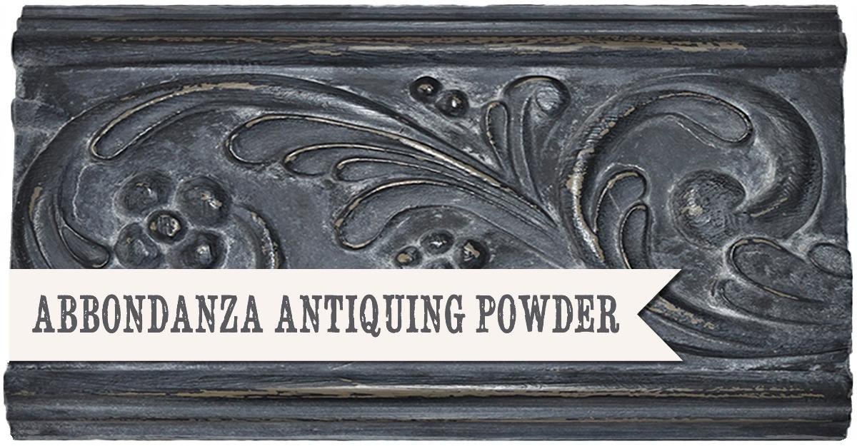 Abbondanza Antiquing Powder