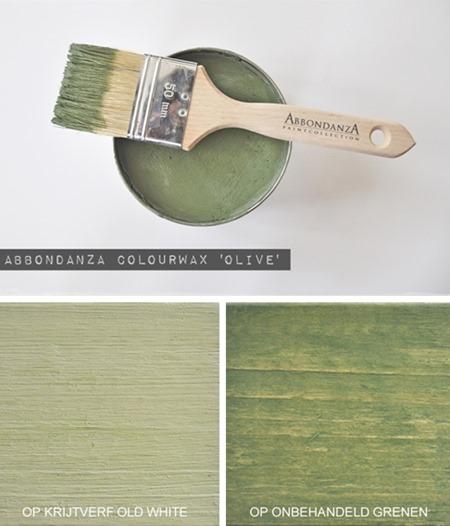 Abbondanza Botanical Green 06